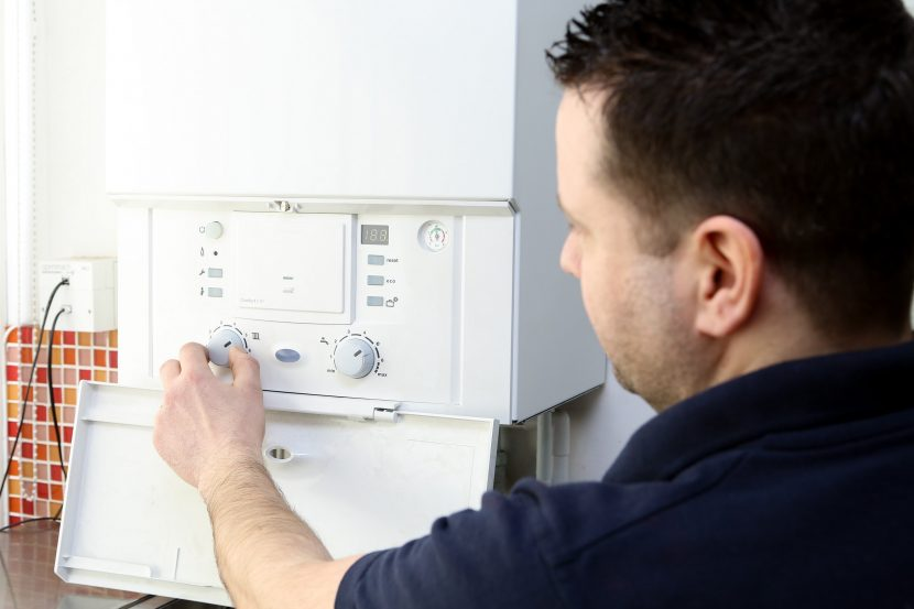 Things to consider before replacing a boiler