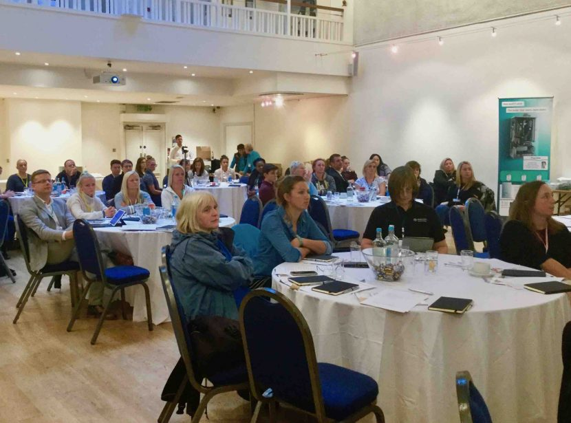 Women Installers Together conference a success