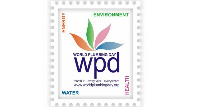 Get involved on World Plumbing Day