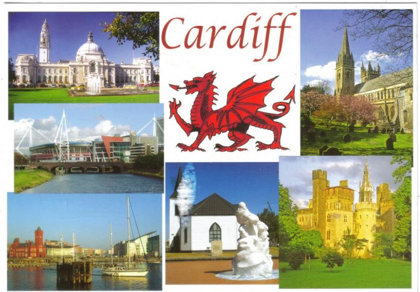 Cardiff plumbers the worst in the country?