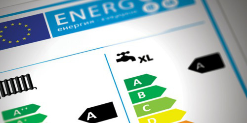 Changes to energy labelling in September
