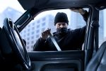 Five ways to protect vans from theft