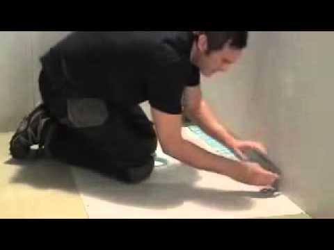 How to install Impey's Aqua-Dec