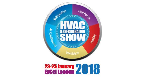 HVAC & Refrigeration Show | 23-25 Jan 2018