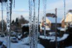 Freezing condensate needs regulatory attention