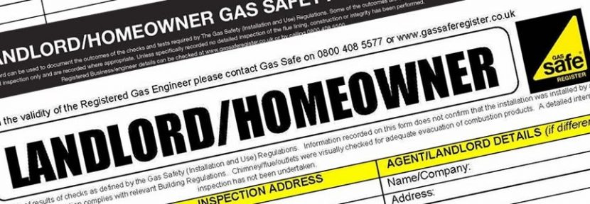 Landlord fined for gas safety failures
