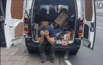 Tool theft hotspots in the UK revealed