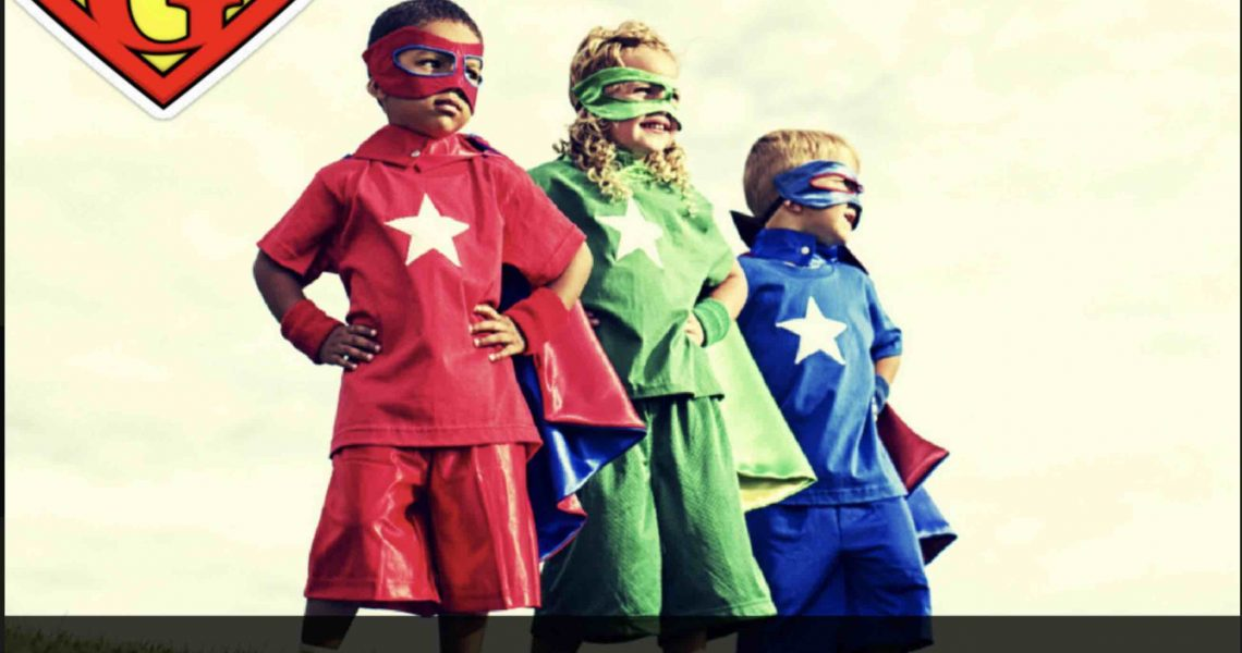 Will you become a Gas Safe Superhero?