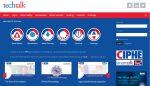 CIPHE launches tech websites