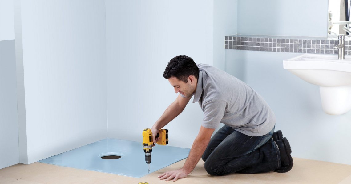 Consumers trust installers on wetrooms