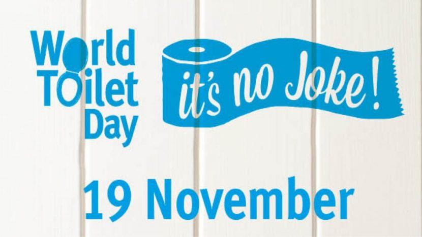 World Toilet Day to raise awareness of global sanitation crisis