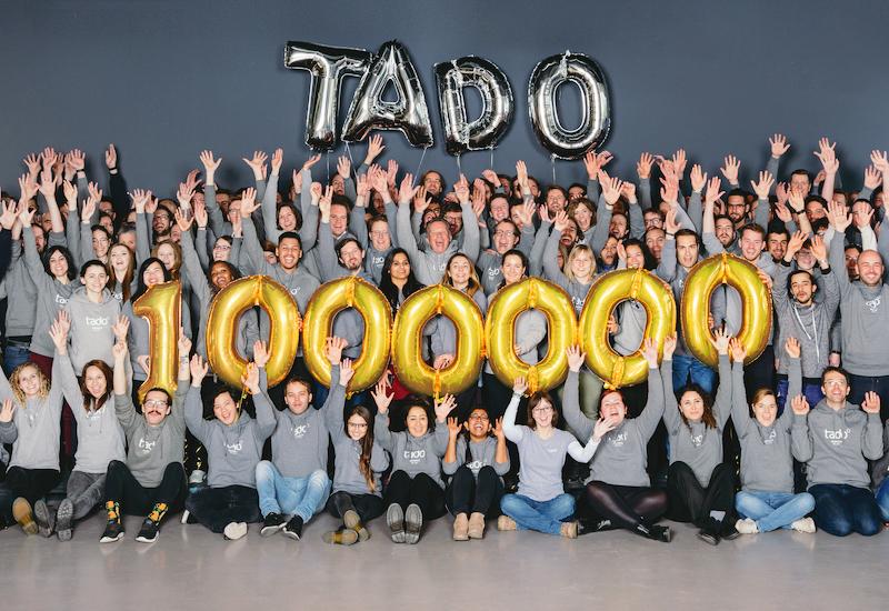 Major milestone for smart stat firm