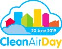 Indoor air quality highlighted by clean air day