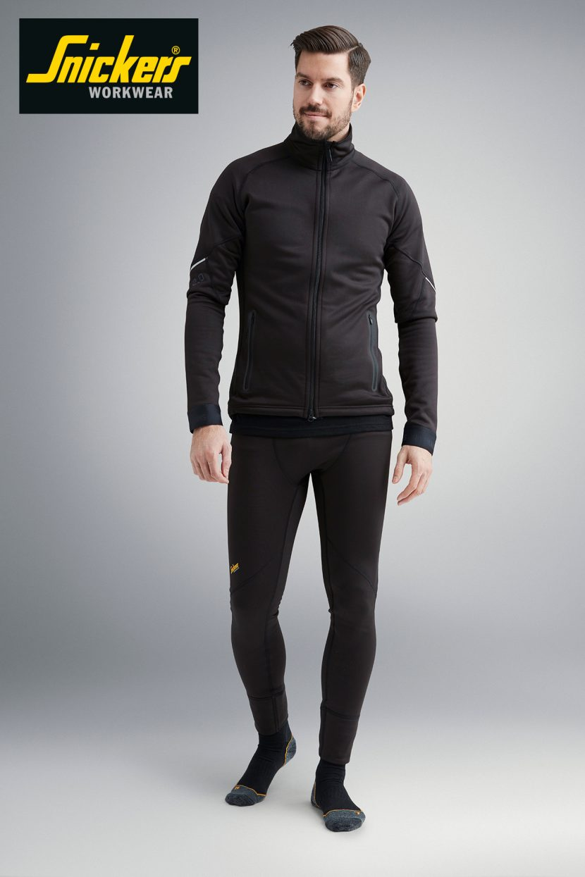 Climate Control Baselayers – For summer and autumn