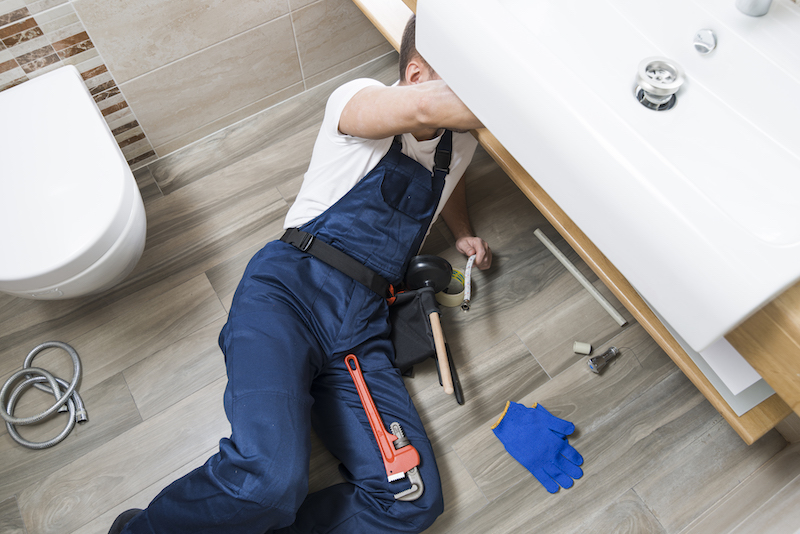 Changing the face of the plumbing industry