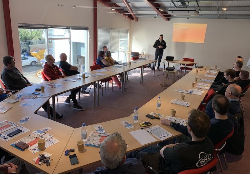 APHC regional workshops kick off in March