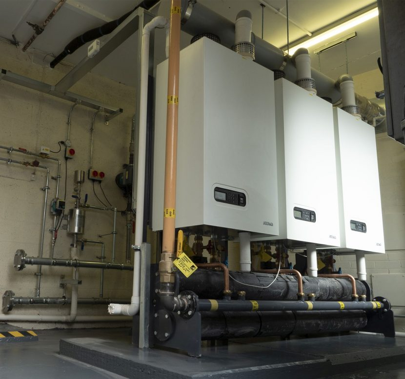 ATAG COMMERCIAL DELIVERS PREMIER UPGRADE TO THE BIRTENSHAW GROUP