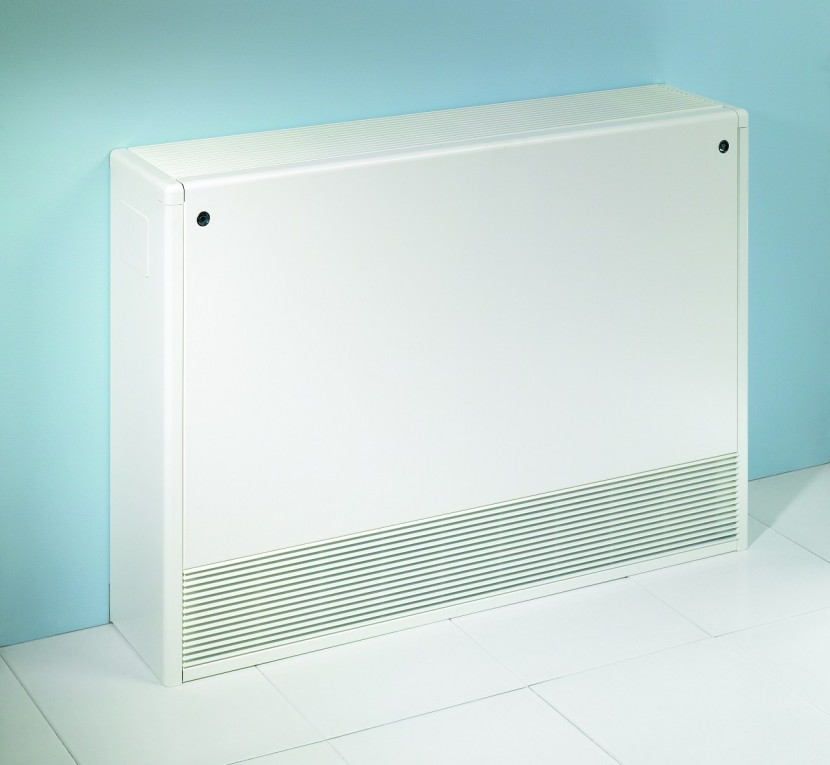 Ambiguard LST joins MHS Radiators line-up