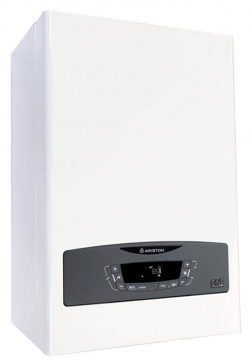One Series range of boilers expanded