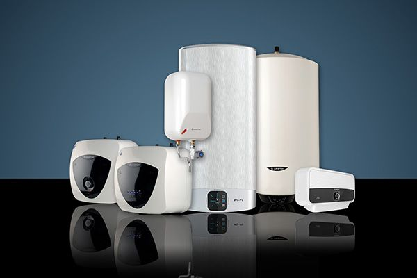 Benefits of electric water heaters in offices and retail outlets