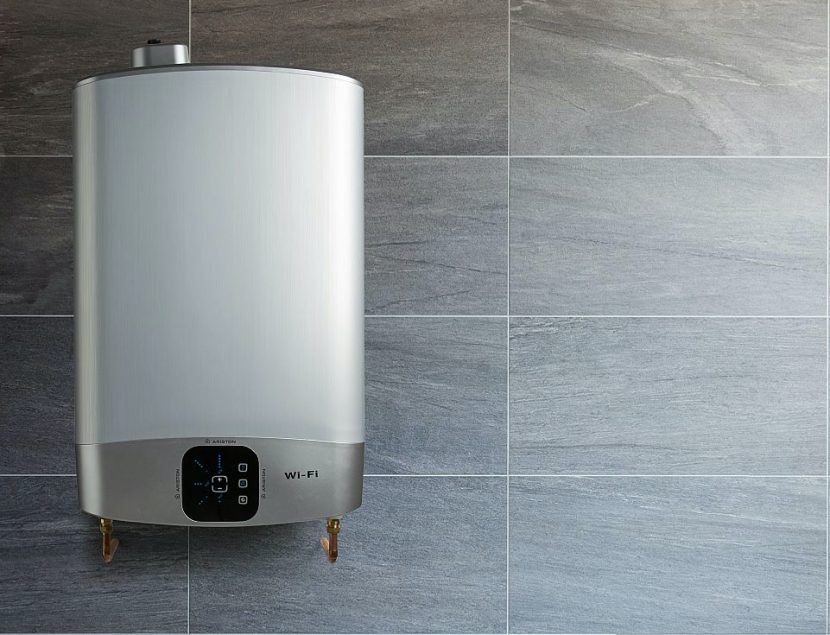 Water heating market set to recover from Covid
