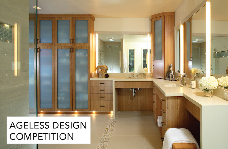 Bathroom design competition open for entries