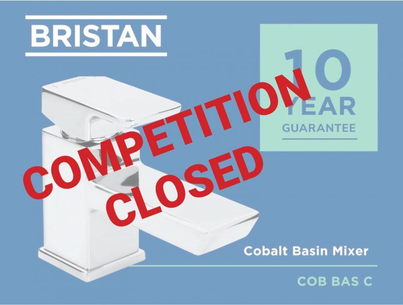 Win 10 Bristan taps!