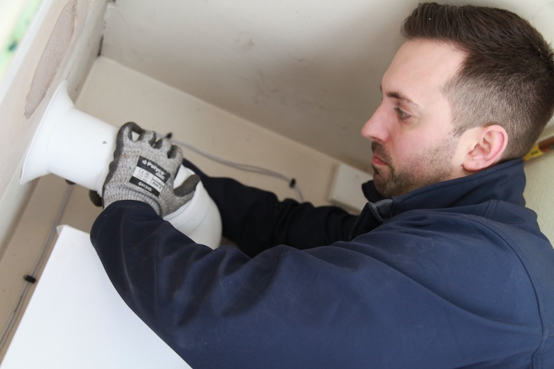 How to get the flue right