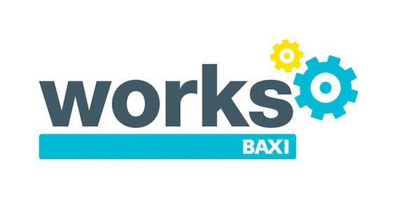 Offer for Baxi 'Works' installers
