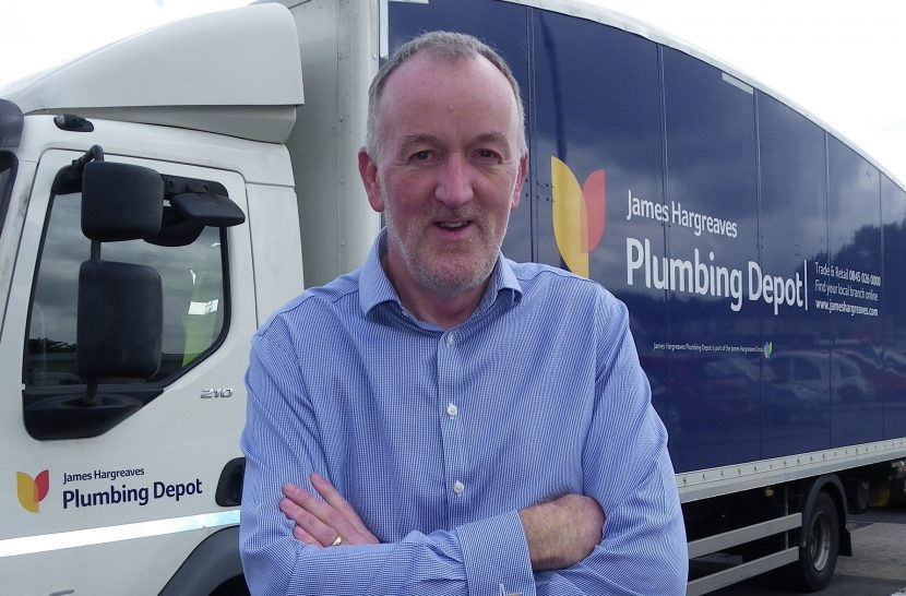Plumbing merchant sales continue to bounce back
