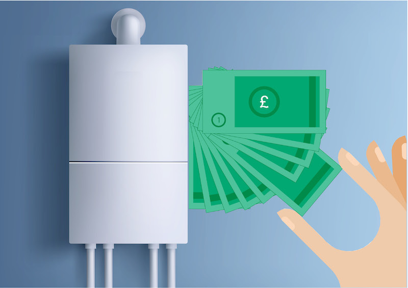Boiler scrappage scheme could aid post-COVID economic recovery, says EUA