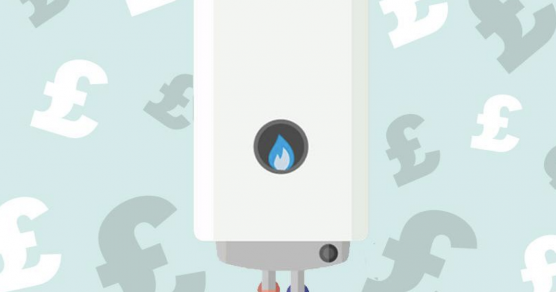 Study reveals North Wales customers paying most for boiler replacements