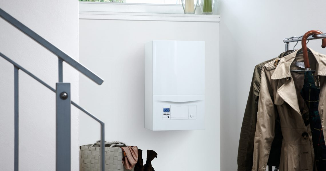 Boiler sales bounce back