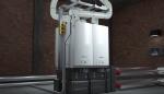 Bosch enhances GB162 light commercial boiler