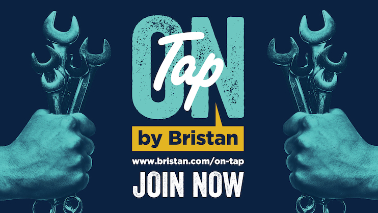 Join the Bristan installer community