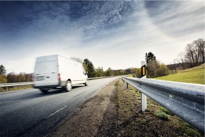 Guide to help keep van insurance premiums down