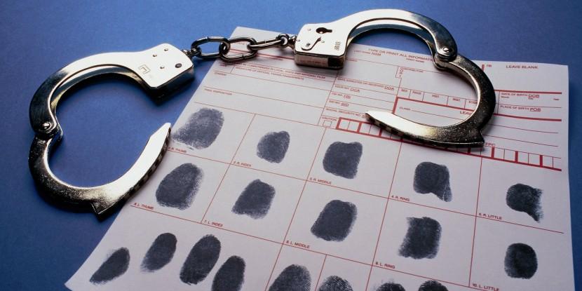 Making criminal record checks