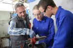 Industry welcomes apprenticeship funding commitment