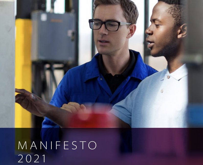 New manifesto launched by the CIPHE