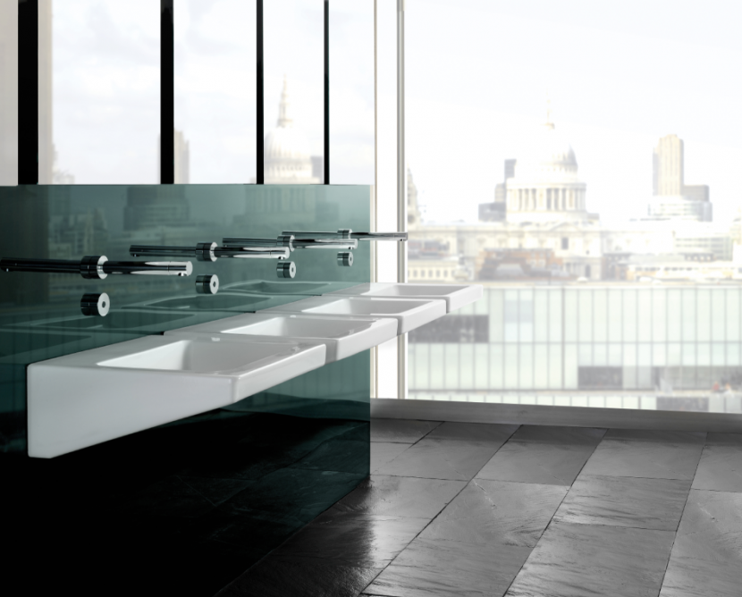 Study reveals impact of commercial washrooms on wellbeing