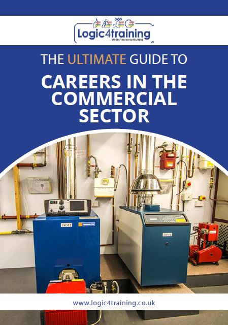 Get commercial with Logic4training's free guide