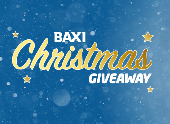 Advent of Baxi's new holiday promo