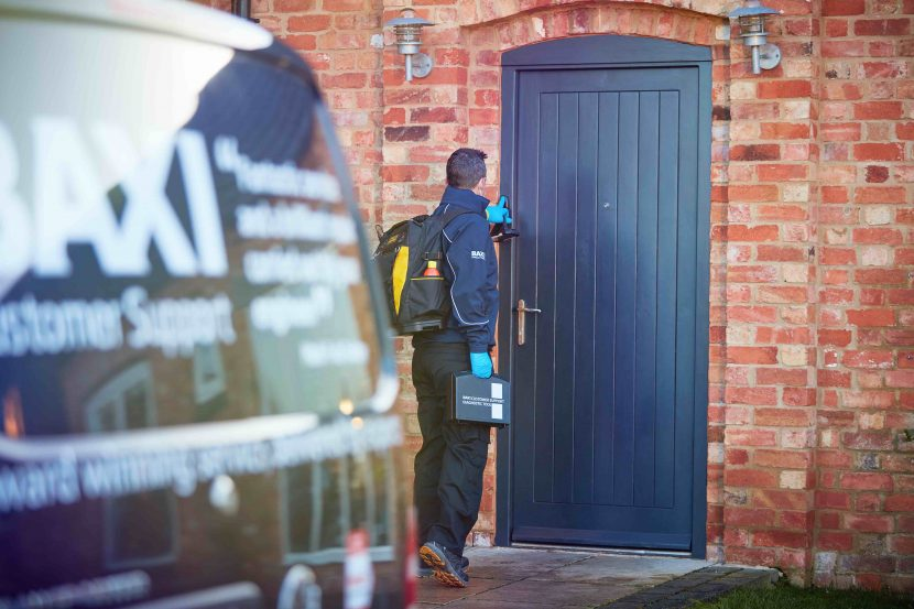 Seven tips for Gas Safety Week