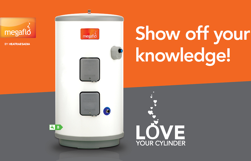 Take the Love Your Cylinder quiz for answers