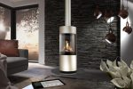 DRU Passo Eco Wave gas stoves now available in 6 colour finishes