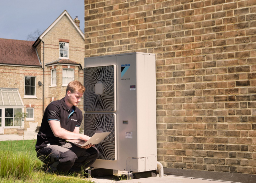 Sustainable Home Network scheme prepares installers for the changing heating market