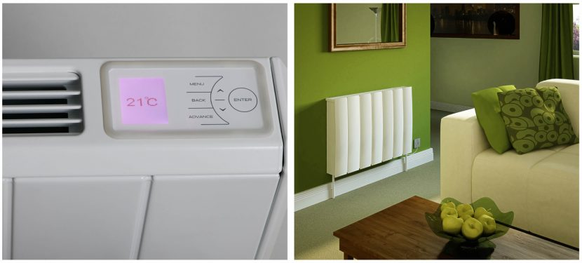 Busting those myths about electric heating