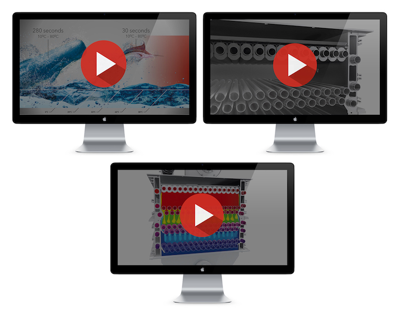 Knowledge videos on commercial gas boiler range