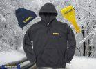 Giveaway: Fernox branded winter gear