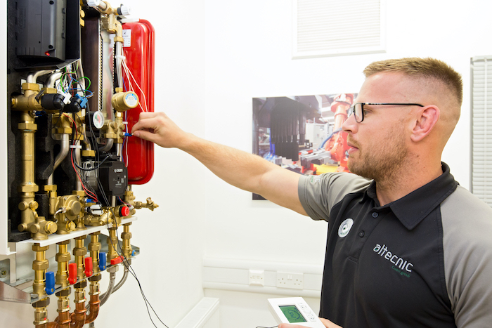BESA test results are in for Altecnic's Heat Interface Unit
